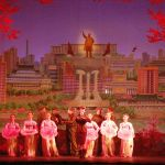 Marrying the East and the West: The Development of North Korea's Opera Aesthetic at the Height of th...