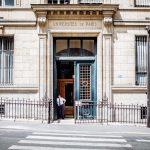 La politique de l'université en France