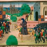 Workers' Protests in the Wake of Pandemic: A Medievalist's View
