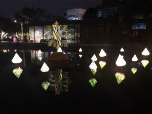 2019屏東聖誕燈會