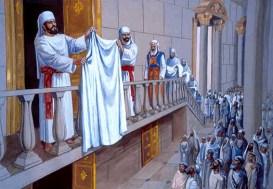 Hamba Elohim dan jemaat-Nya