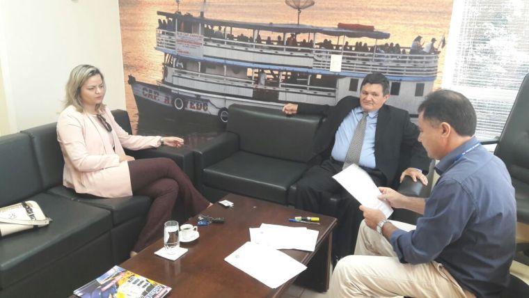 Vereadora Ada Dantas requer contratação de aprovados do concurso da prefeitura