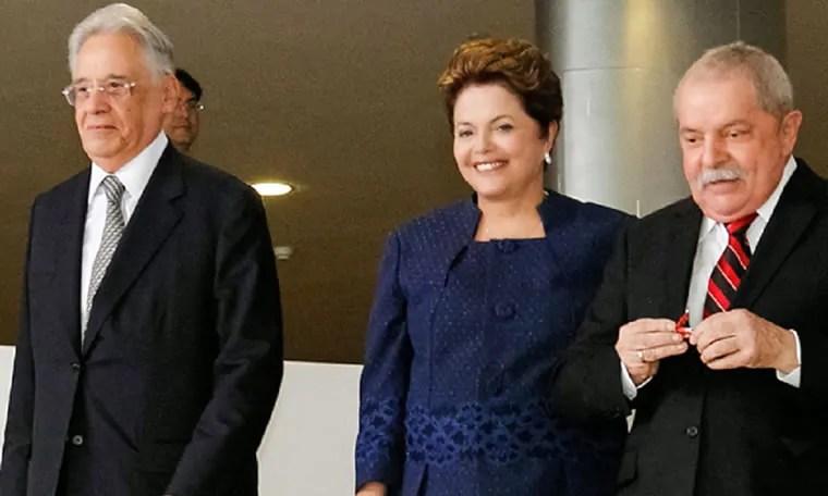 PLATA OU PLUMO – Como o Brasil vai ser gerido – Por Ricardo Rodrigues