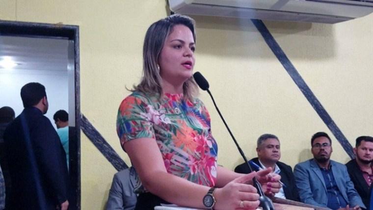 Alunos PM/BM e Recrutas – Emenda de Vereadora Ada Dantas garante benefício