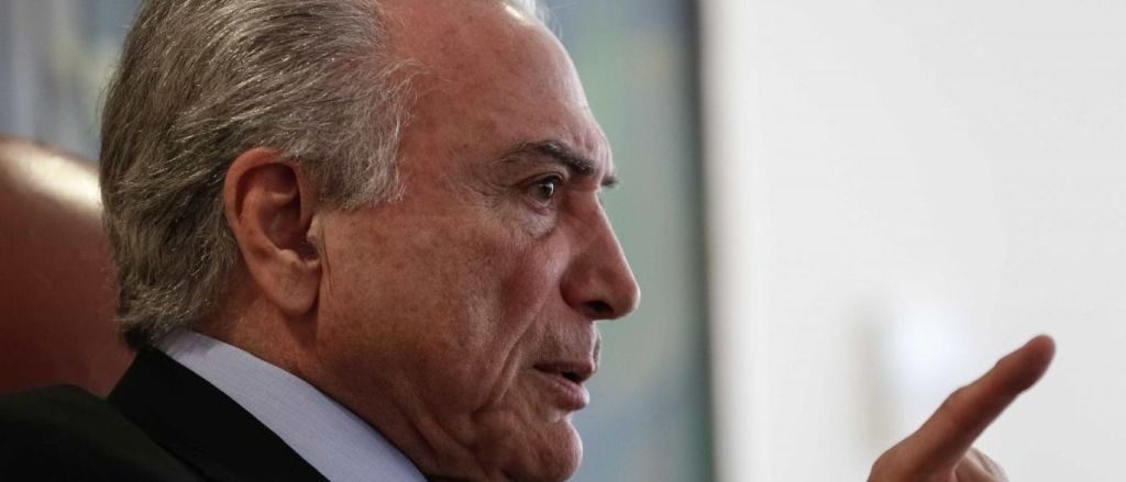 PGR vai incluir crimes anteriores ao mandato de Temer em 2º denúncia