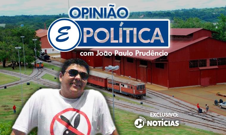 OPINIÃO E POLÍTICA  – Soberbo, Hildon dá as costas para comunidade da Ponta do Abunã – Por João Paulo Prudêncio