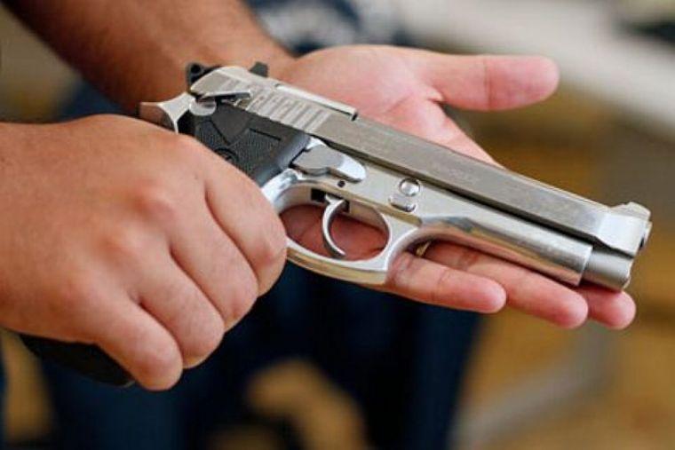 APROVADO – Porte de arma passa no Congresso
