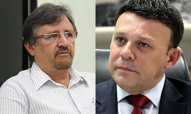 ELEIÇÕES – Dobradinha MP e PF pode agitar cenário político rondoniense em 2018