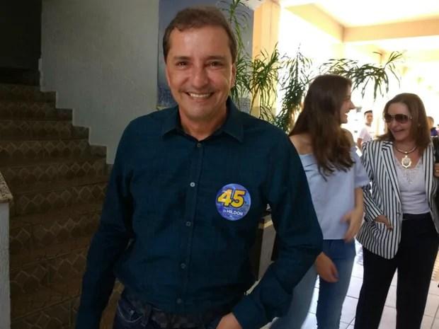 ELEIÇÕES – Hildon Chaves deve abandonar PSDB e migrar para o PSD