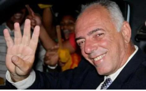 ELEIÇÕES – De olho no Congresso, Mauro Nazif recebe homenagem da ALE/RO