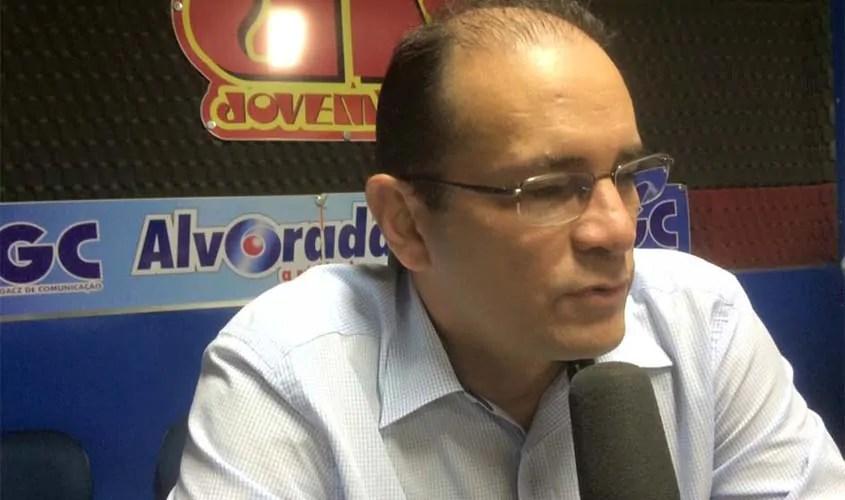 DECISÃO TOMADA – Daniel vai dizer a Confúcio Moura que apoiará Gurgacz ao Governo