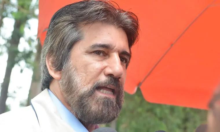 ELEIÇÕES – Denunciado na Lava Jato, Valdir Raupp conta com memória curta do eleitor para voltar ao Senado