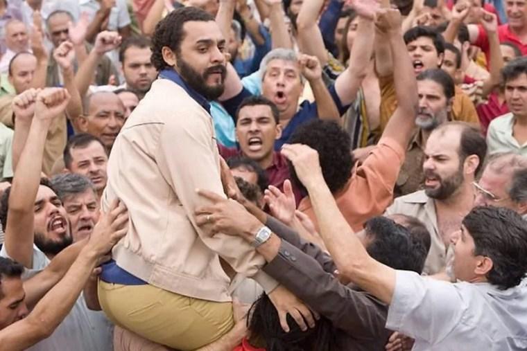 """Lava Jato investiga financiamento do filme """"Lula, o filho do Brasil"""""""
