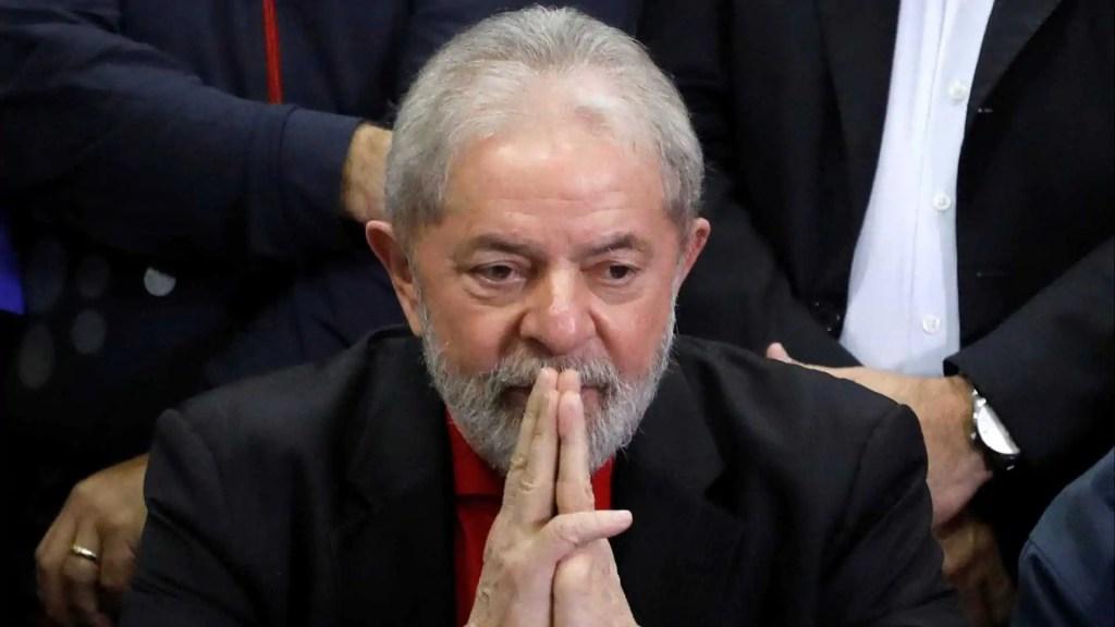 Lula não deve ir a Porto Alegre no dia do julgamento