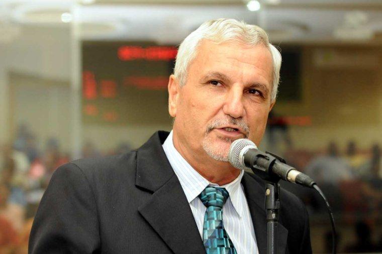 APÓS FLAGRANTE – Adelino Follador alega perseguição, deputado já foi acusado de improbidade pelo MPF