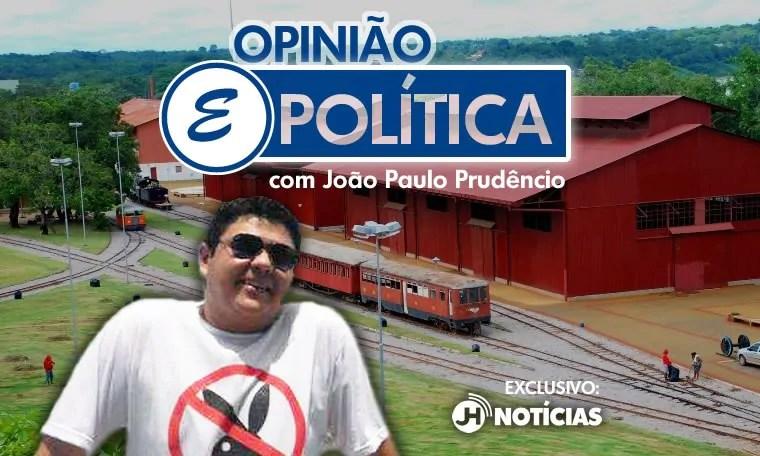 OPINIÃO E POLÍTICA – Possível dinheiro desviado por Raupp construiria 3 mil leitos de hospitais – Por João Paulo Prudêncio