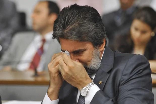 ELEIÇÕES – Rondonienses serão os juízes de Valdir Raupp em 2018, acusações são graves