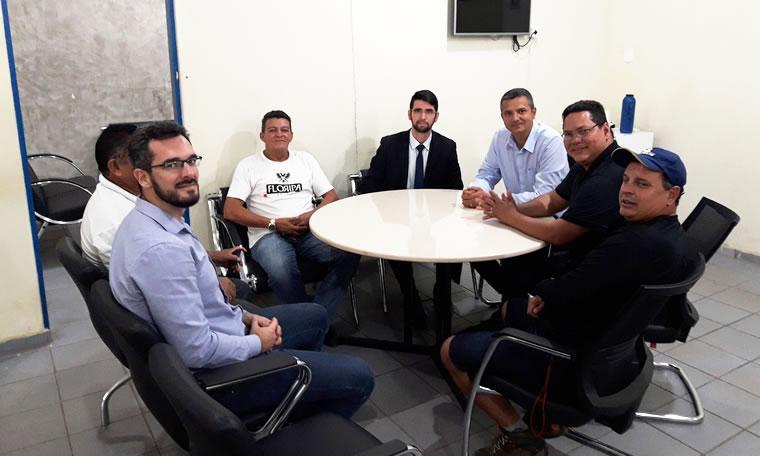 Sindtaxi-RO alerta sobre prazos do Refis Municipal