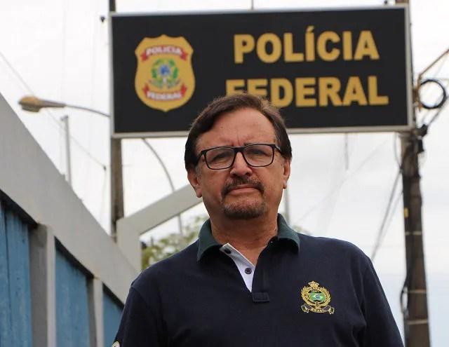 VIOLÊNCIA – Congressistas de RO deixaram o combate à criminalidade em segundo plano, diz Bosco da Federal