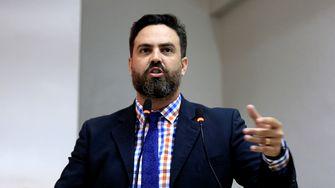Léo Moraes repudia serviço prestado pela Caerd