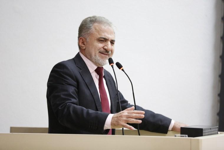 Hermínio propõe debate sobre distribuição do orçamento por melhorias na Educação, Saúde e Segurança Pública