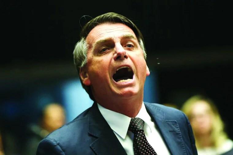 Bolsonaro anuncia empresário como pré-candidato ao Governo de Rondônia pelo PSL; saiba quem é