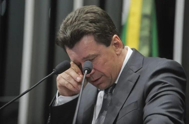 """""""O Globo"""" analisa prisão do senador Ivo Cassol"""