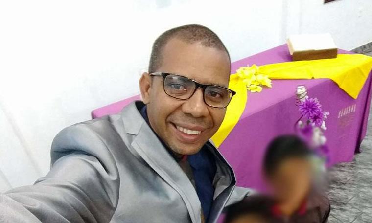 PESAR – Deputado Jesuíno lamenta morte de servidor da ALE/RO em acidente na capital