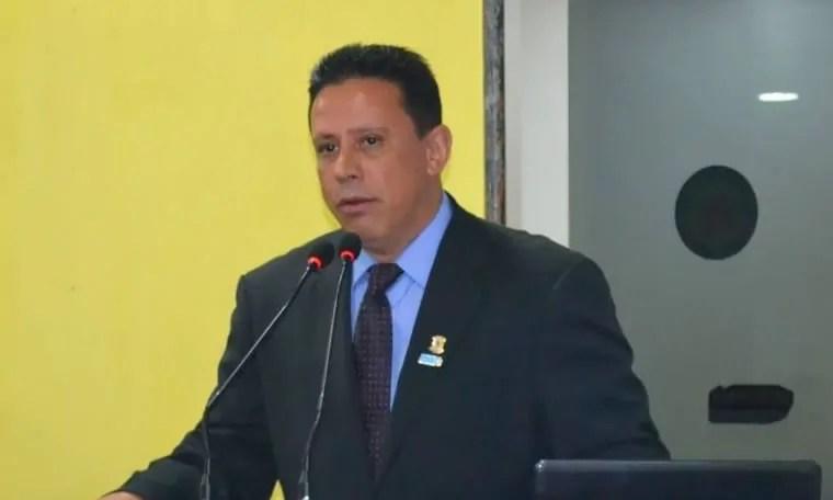 Pré-Candidato: Edesio Fernandes lança pré-candidatura a senado em campanha Filia 10