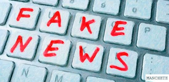 FAKE NEWS – Notícias falsas podem colocar eleições em risco