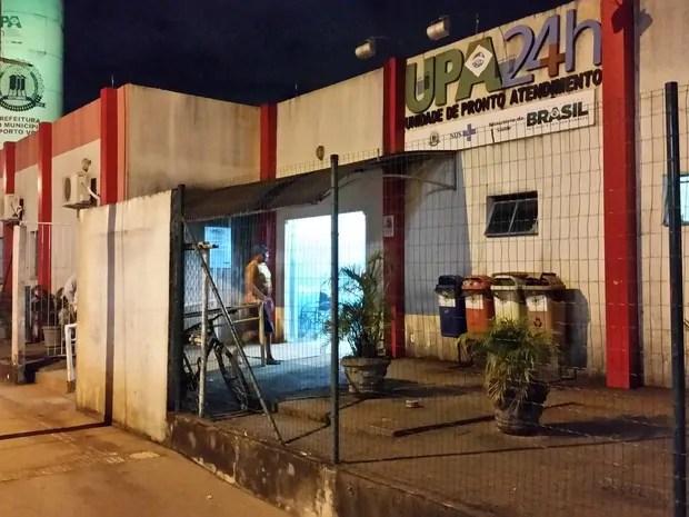 EMBOSCADA? – Motorista de aplicativo é espancado e roubado em Porto Velho