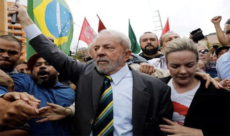 Defesa de Lula vai usar caso jurídico de Rondônia para tentar gravar propaganda eleitoral na prisão