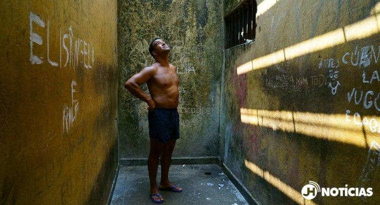 AS PRISÕES MAIS SEVERAS DO MUNDO – Seriado do Netflix mostra sistema carcerário de Rondônia