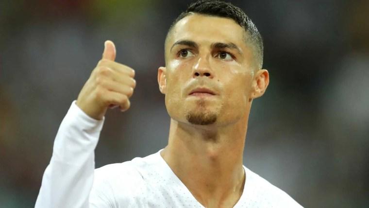 Cristiano Ronaldo deixa o Real Madrid e acerta com a Juventus