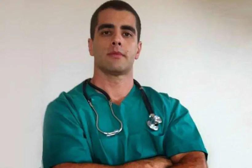 """""""Doutor Bumbum"""" atuou em clínicas clandestinas no Distrito Federal"""
