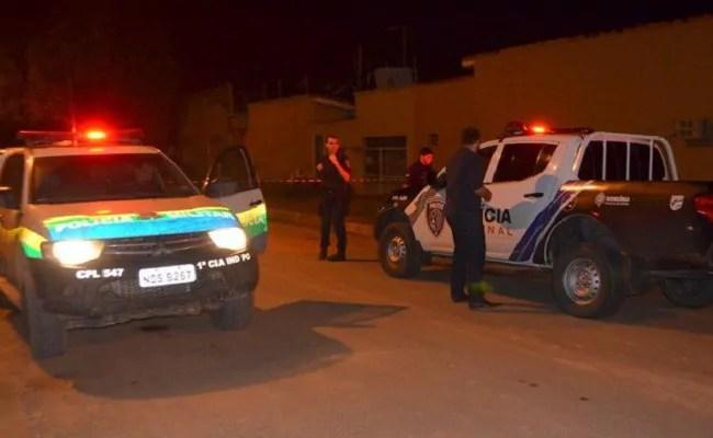 GUERRA DE FACÇÕES – Bando do PCC é preso após troca de tiros com equipe da PM