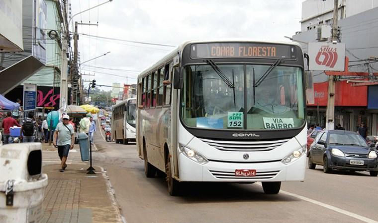 Prefeitura convoca população para nova audiência sobre transporte coletivo
