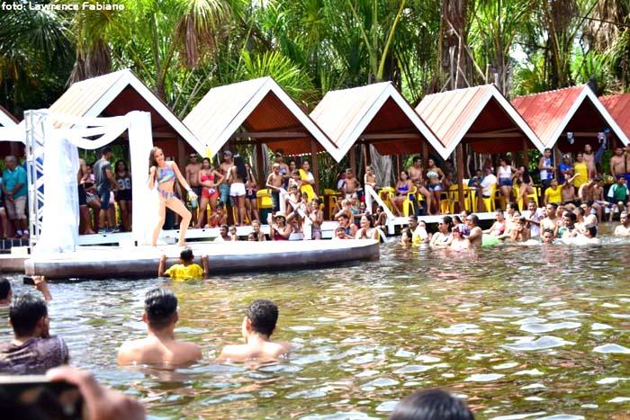 Lançamento da etapa final do Festival Rota das Águas acontece nesta sexta (20)