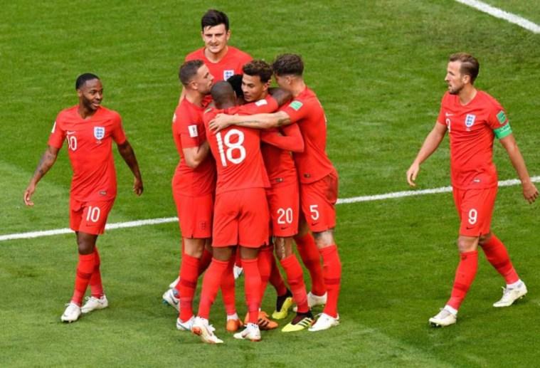 Agora vai? Inglaterra está mais perto de fazer o 'futebol voltar para casa'