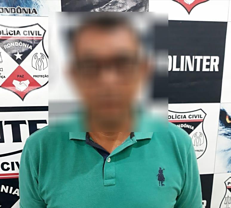 """ESTUPRO – Sindicalista da """"Força"""" é preso pela Polinter"""