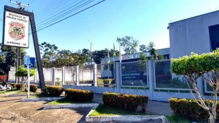 Polícia Federal prende, em cidade de Rondônia, suspeito de enviar crianças ilegalmente para os Estados Unidos