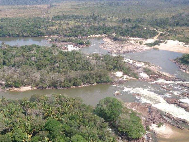 HIDRELÉTRICA – Reunião em Brasília define acelerar início da usina do Tabajara em Rondônia