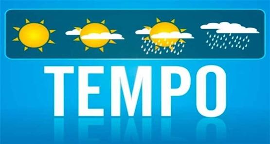 Quarta-feira (01), será com céu nublado e previsão de chuvas para Rondônia