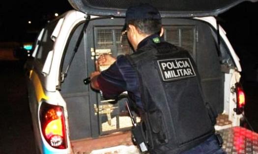 PRESO – Tarado invade residência e estupra criança de 12 anos
