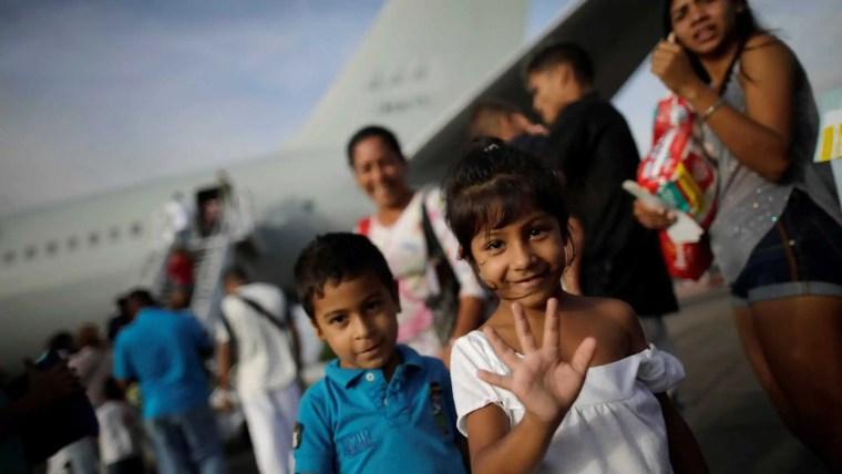 STF indefere pedido de fechamento da fronteira com a Venezuela
