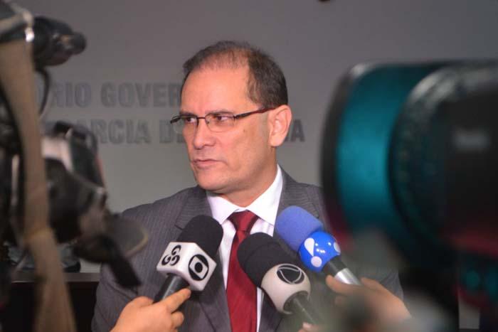 Governo encaminha ao STF pedido de análise de proposta de renegociação da dívida do Beron