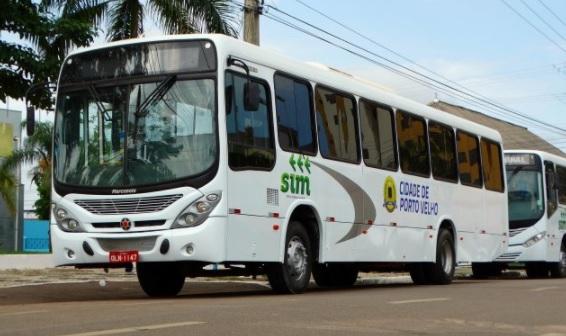NO PÁTIO – Mesmo com multa, trabalhadores mantém greve no transporte coletivo da capital