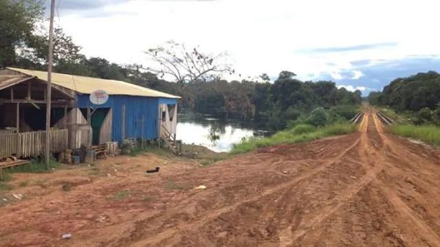BR 319 – Governo tem prazo de 90 dias para entregar estudo de impacto ambiental