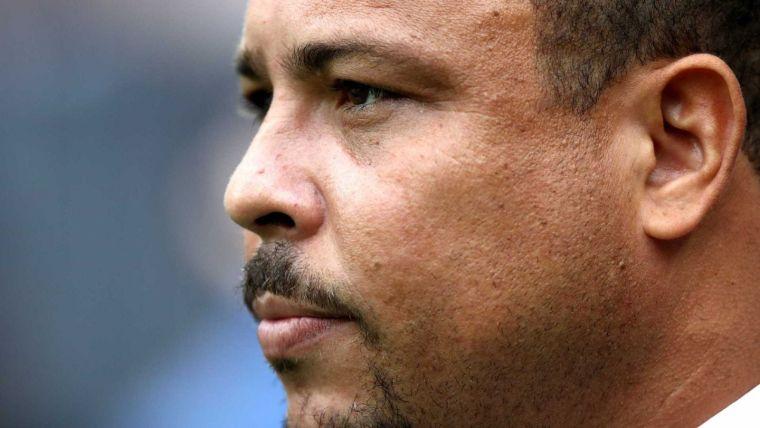 Ronaldo Fenômeno paga indenização de R$100 mil a jornalista