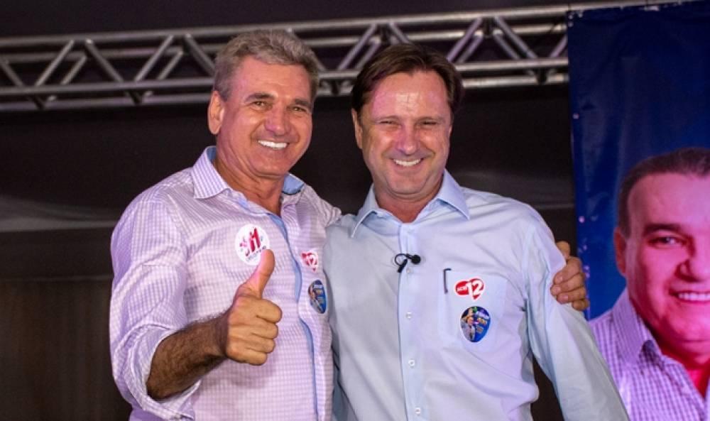 Ministro do TSE suspende decisão do TRE e Gurgacz retoma campanha pelo Governo de Rondônia